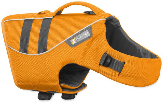 Ruffwear Float Coat Wave Orange